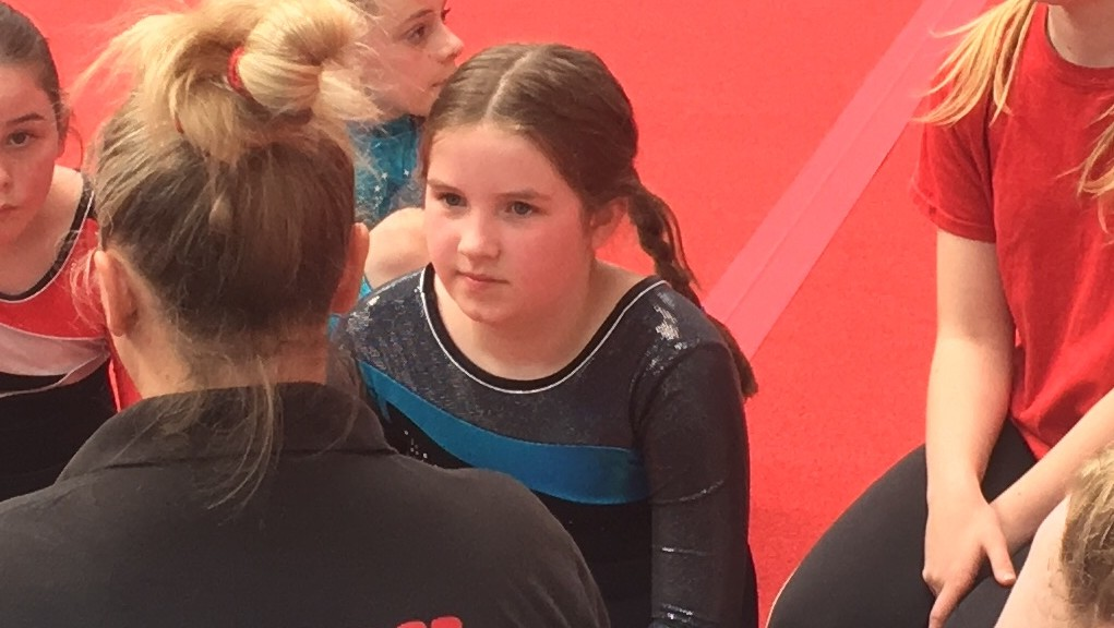 gymnastics competition 13_5_18